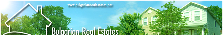 Home - Bulgarian Real Estates - Properties Bulgarian Properties