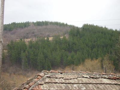 Еко-къща в близост до Белоградчишките скали