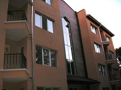 Просторен апартамент