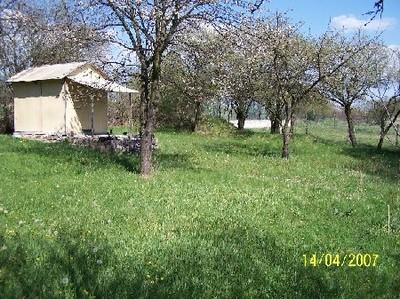Урегулиран поземлен имот във вилната зона на София