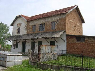 Производствена сграда