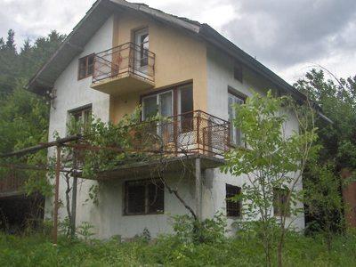 Тhree-storey massive villa