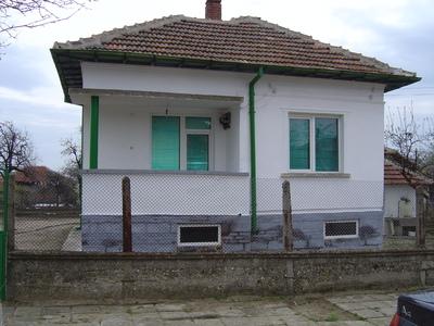 Красивий дом