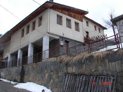Семейная гостиница