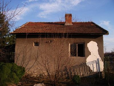 Уютна къща