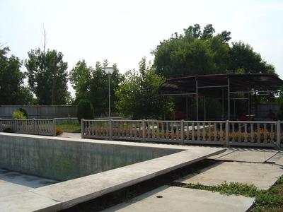 Ницца имущества, расположенного вблизи города Видин