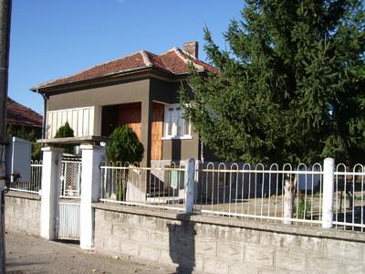 Beautiful two-storey house