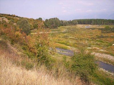 Nice plot of land