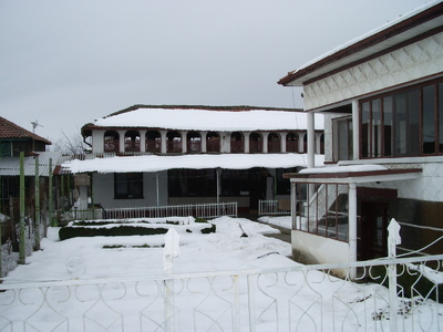 Хороший дом, расположенного вблизи города Видин