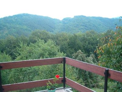 Привлекателна вила в планината