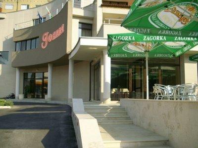Хотелски комплекс във Видин