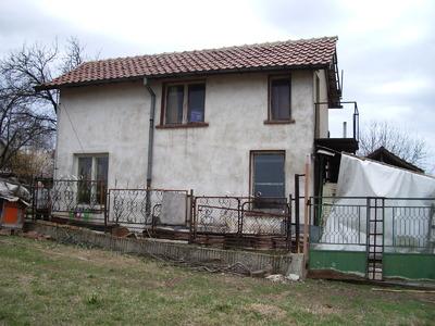 Nice rular house