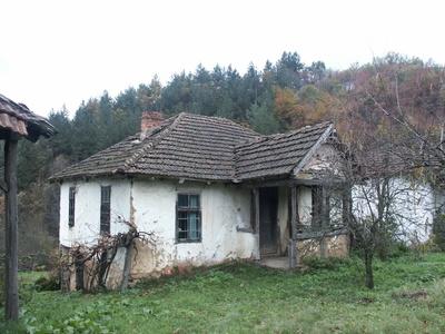 Rular house