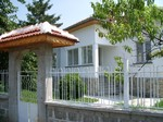 Nice house, located near town Varna