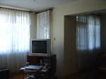 большая 2 комнатная квартира