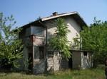 Two-storey villa